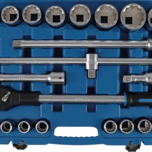 Steckschlüssel/Steckschlüsselsätze
