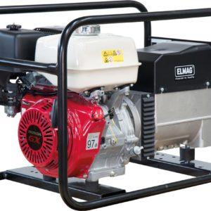 Benzin-Stromerzeuger&Inverter Stromerzeuger