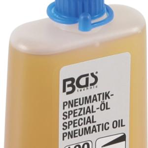 Pneumatik-Spezial-Öl